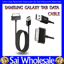 1M usb data charger cable for samsung galaxy tab P1000 P1010 P7300 P7310 P7500