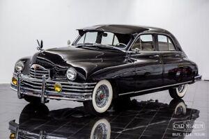 1949 Packard Super Eight Touring