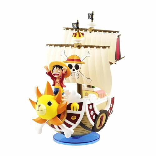 One Piece ~ THOUSAND SUNNY MEGA SPECIAL STATUE ~ Banpresto WCF MGSP!!