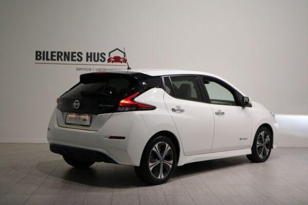 Nissan Leaf  Tekna - billede 1