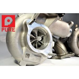 Details about Pure Turbos Stage 2 Upgrade For BMW M240 340 540 B58