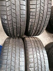 Winterreifen-Pirelli-Scorpion-Fire-amp-Ice-265-55-R19-109V-4-Stueck-1309