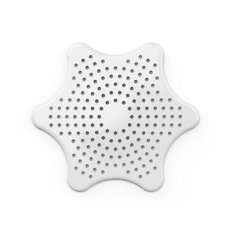 drain hair catcher bath stopper plug sink filter strainer shower cover