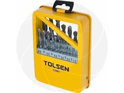 Pro 50pcs 1.0mm HSS Straight Shank Twist Drill Drilling Bits Set Kit Electrical