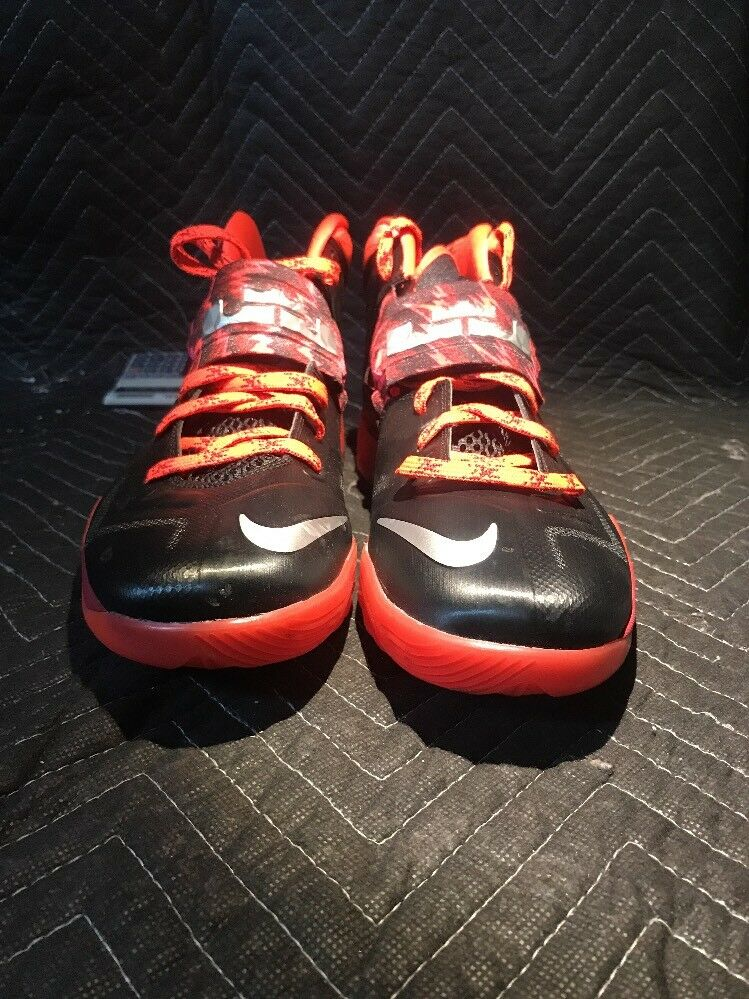 Nike Lebron James VII Basketball Shoes US Comfortable