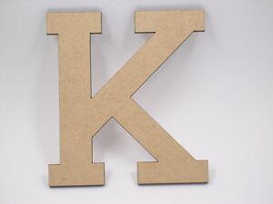 25cm large wooden letter words wood letters alphabet name Letter n home decor