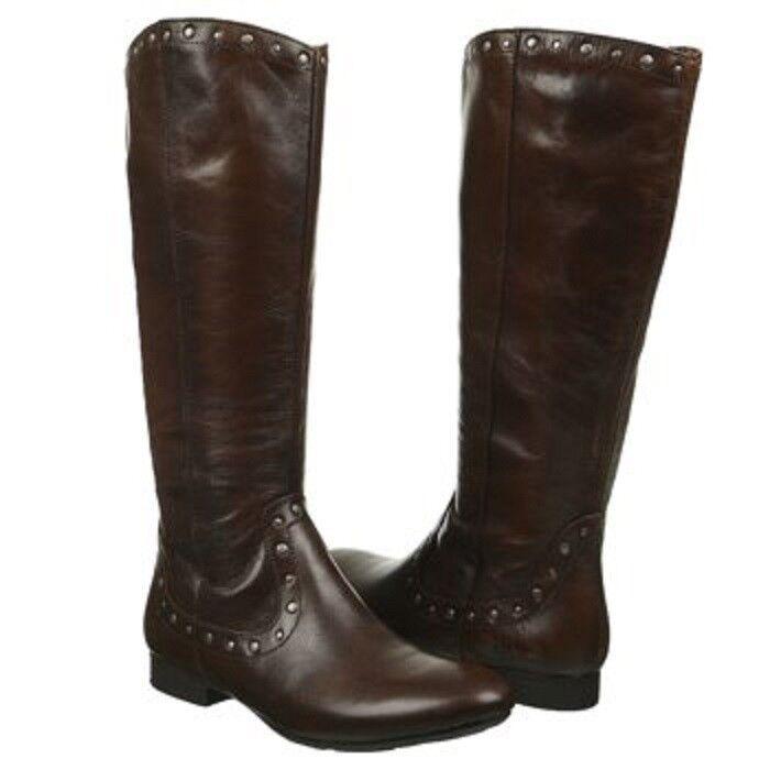 Born Lizzie Lizzie Lizzie botas (Cognac Cuero) - botas mujer  tomamos a los clientes como nuestro dios