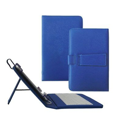 PU Leather Keyboard Case For Samsung Galaxy Note 8 Tablet UK Layout | eBay