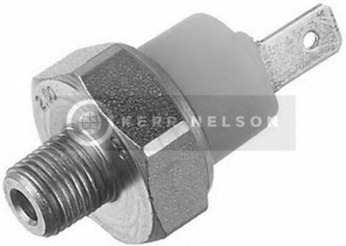 XOPS 105,466700030 Kerr Nelson Pression D/'huile Interrupteur SOP047 remplace 25240-10G00