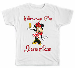 a6a4ab04a Image is loading Personalized-Disney-Minnie-Mouse-Style-A-Birthday-T-