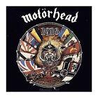 Motorhead - 1916 Audio CD UK Fast