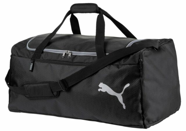 PUMA Sporttasche Fundamentals Sports Bag L 075529 günstig