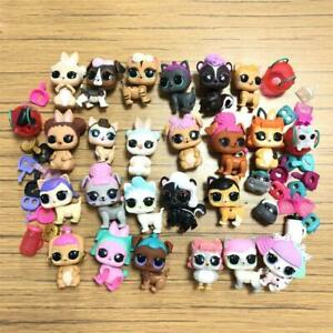 Random-10X-LOL-Surprise-Doll-Unicorn-Kitty-queen-Pet-with-Accessories-Toy-Gift
