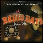 Various Artists - Radio Days, Vol. 3 (2006)
