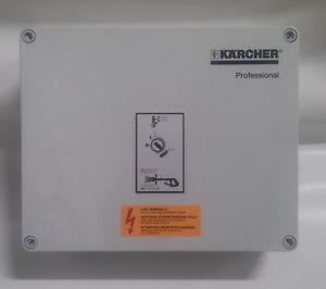 Kaercher-Teilesatz-Fernbedienung-Steuereinheit-2-744-036-0-Hochdruckreiniger