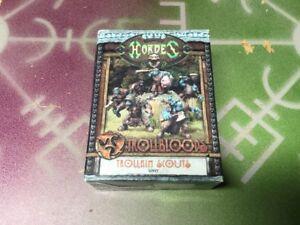 Trollbloods-Trollkin-Scouts-Unit-Hordes-PIP-71048-Metal
