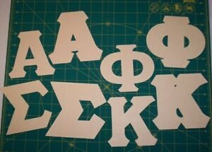 Greek Letter Before Kappa.Details About Greek Letter Stencils Do It Yourself Alpha Phi Mu Sigma Kappa Delta Zeta Chi Tau
