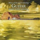 More of the Most Relaxing Guitar Music in the Universe by Various Artists (CD, Sep-2005, 2 Discs, Denon Records)