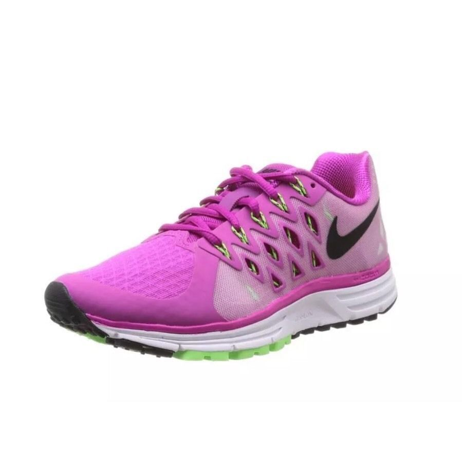 Nike 642196 -502 Zoom Vomero 9 kvinnor springaning skor lila