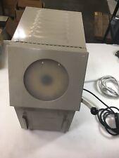 Samps High Intensity X Ray Film Viewer 188v 60hz Model 185i