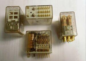 R10-E1-Z6-V1-5K-Potter-amp-Brumfield-6PDT-2A-Relay