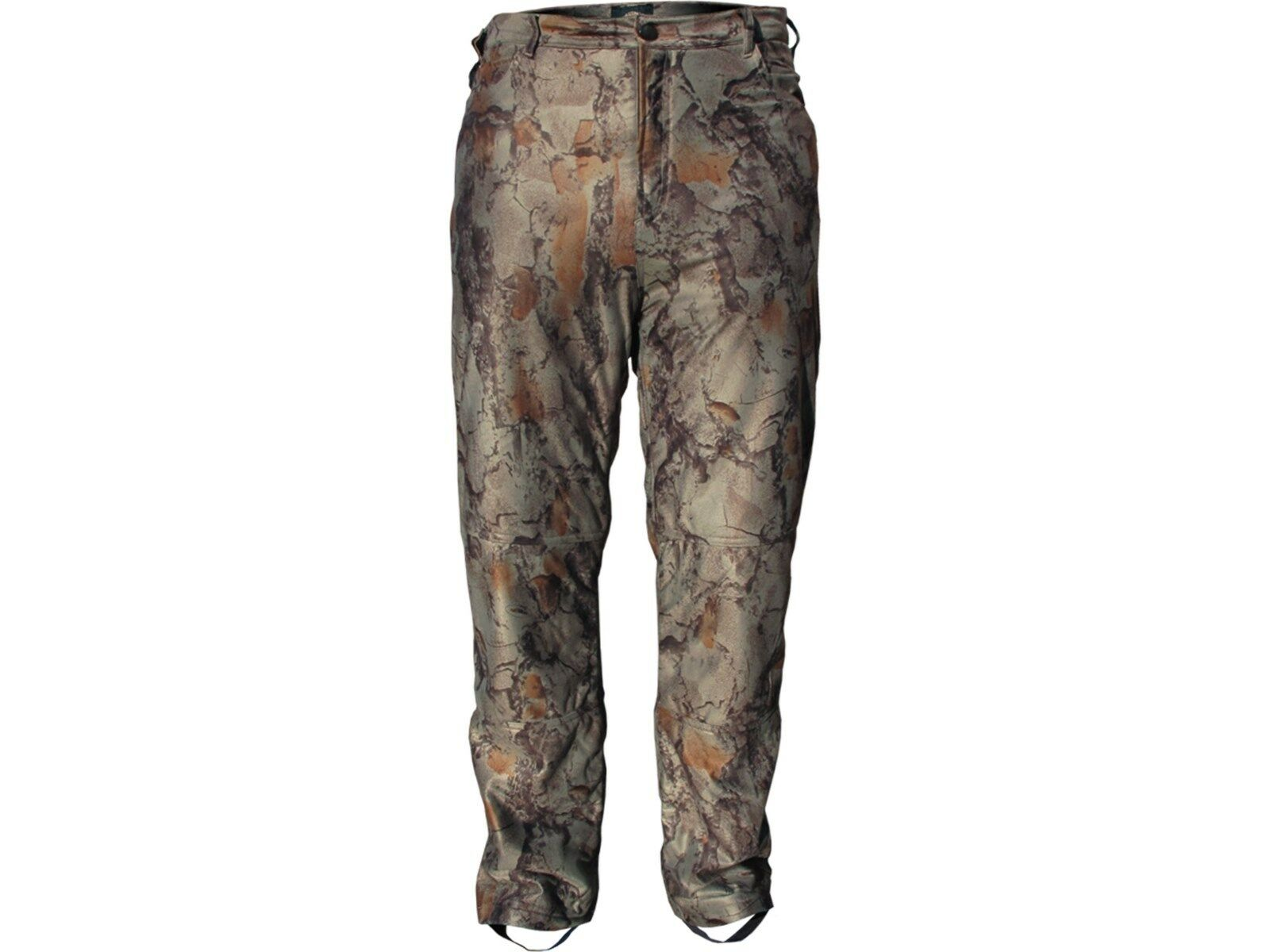 NATURAL GEAR Men's XL Waterfowl Fleece  Lined Wader Pants, Natural Camo 106-XL  low price