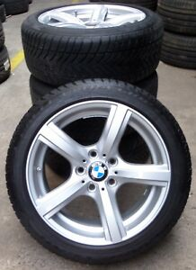 4-BMW-Winterraeder-Styling-290-225-45-R17-91H-M-S-Z4-E89-Winter-BMW-ALUFELGEN-TOP