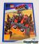 LEGO-The-Lego-Movie-2-Super-Tauschkarten-zum-Auswahlen miniatuur 9