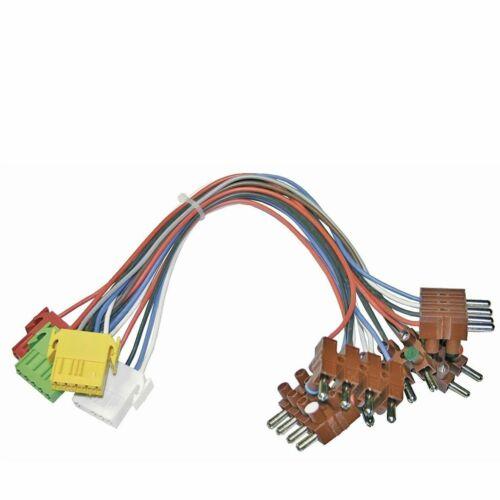 Cavo adattatore ORIGINALE PER COTTURA Cavo FORNELLO Ikea Ignis 481231028168