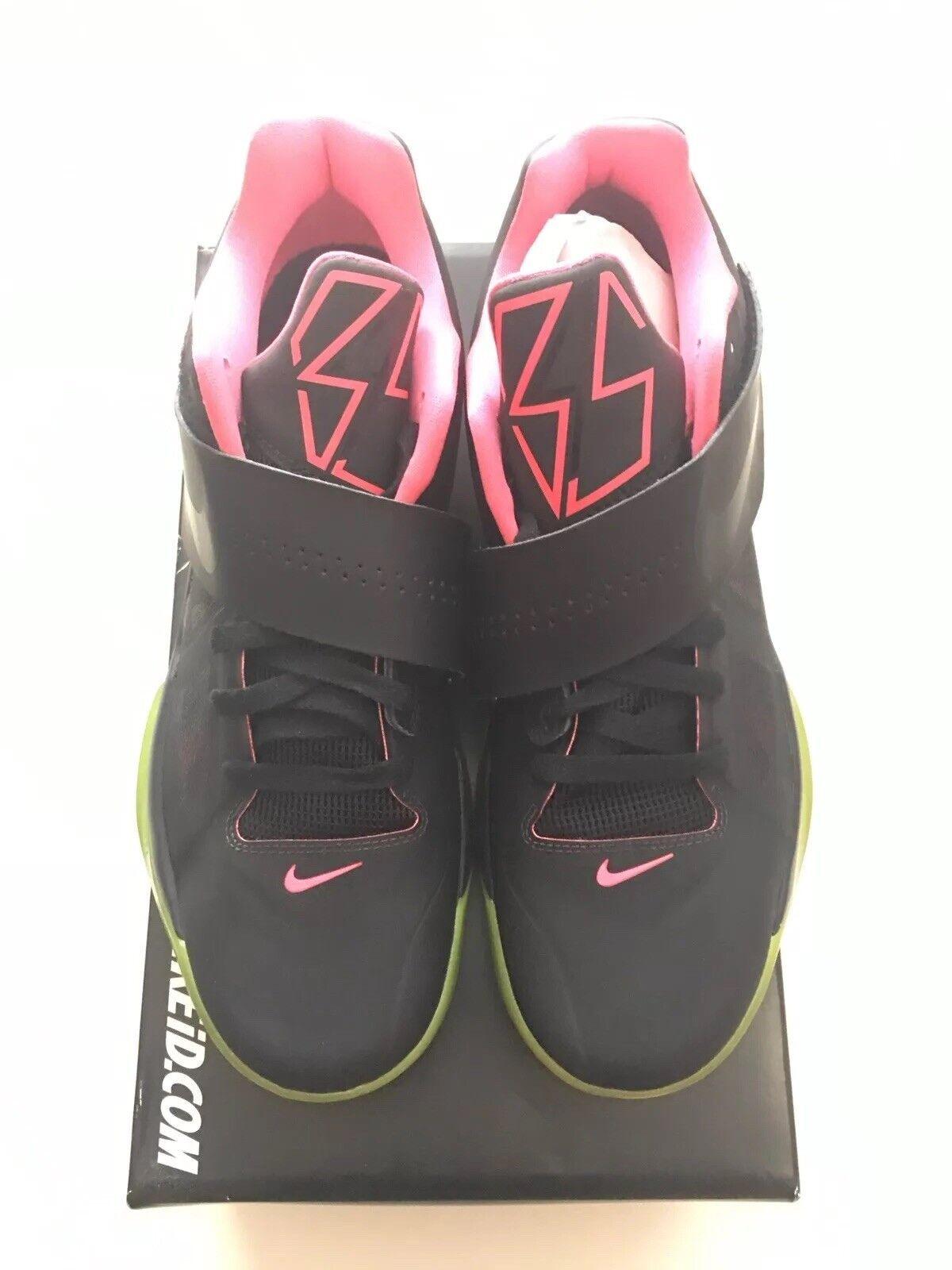 KD 4 Nike iD Yeezy Colorway