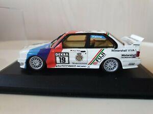 *** BMW M3 DTM 1990 Hahne Fuji 1:43 *** - Bretzfeld, Deutschland - *** BMW M3 DTM 1990 Hahne Fuji 1:43 *** - Bretzfeld, Deutschland