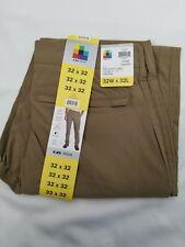 NEW! UB Tech Men/'s Flex Waist Chino Pants Variety