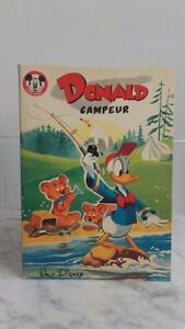 Donald-Camper-Walt-Disney-Album-N-89-1961