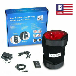 DGYAO-Red-Light-Infrared-Light-Therapy-Knee-Brace-Elbow-Pain-Relief-Gift-for-Mom