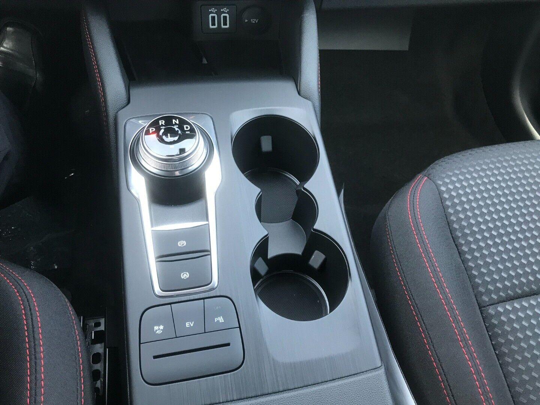 Ford Kuga 2,5 PHEV ST-Line CVT - billede 11