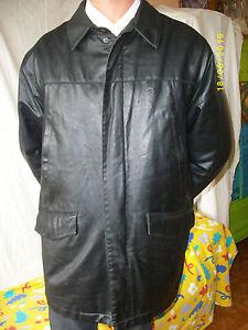 Veste Façon Parka M Ebay Rugline Park Cuir Taille Blazer Jacket Eden IxYw8r4qY