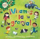 Vivamos La Granja / a Farmer's Life for Me 9781846868603 by Jan Dobbins Book