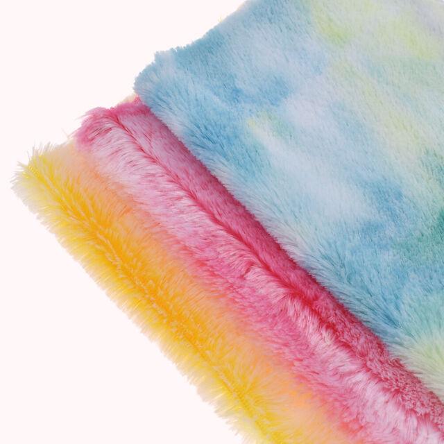 29x21cm A4 Faux Fur Fabric Fluffy Fur Synthetic Leather DIY  Hair bags craft