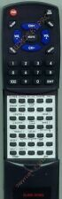 Replacement Remote for SONY RMJ57, SAVA27, RMJ27, SAVA57, 147524811