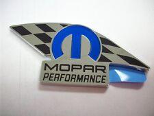 NEW Chrysler Dodge Jeep Ram Mopar Performance Emblem Badge 82214234