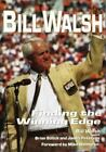 Finding the Winning Edge by Brian Billick, Bill Walsh and James Peterson (1997, Trade Paperback)