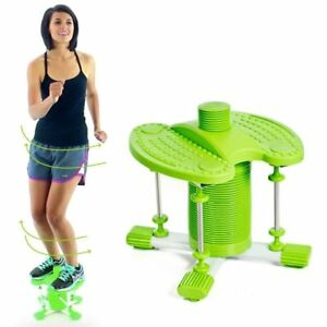 New-Full-Body-Workout-Fun-Cardio-Exercise-Gym-equipment-Fitness-Jump-Twister-Fun