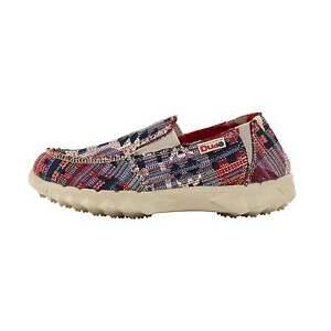 Chaussures Mec Enfants Farty Incas Slip Rouge / Mule 30 authentique Voir en ligne wiki pas cher pas cher 2015 libre rabais d'expédition TV3DbCXI0J