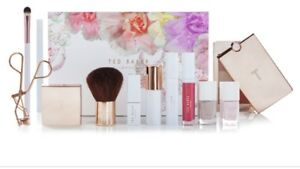 Christmas Beauty Gift Sets.Details About Ted Baker Brilliance Of Beauty Gift Set Christmas Gift