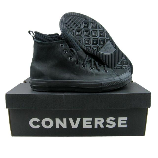 new waterproof converse