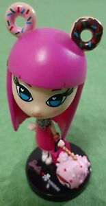 Blonde in Pink Gown /& Boa SUPERSTAR Barbie TOKIDOKI Blind Box Vinyl Figure