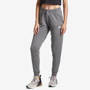nike fleece pants womens