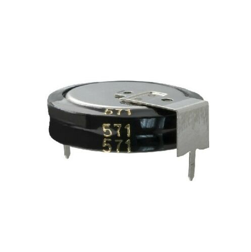 1PC Panasonic SUPER CAP 5.5V 0.022F EECS0HD223H Super Capacitor #G6977 XH