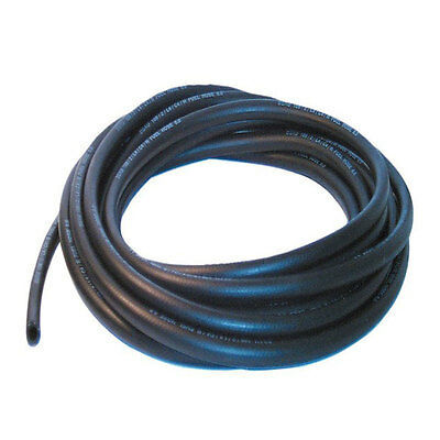 AutoSiliconeHoses 10mm ID Black 2 Metre Length Silicone Vacuum Hose