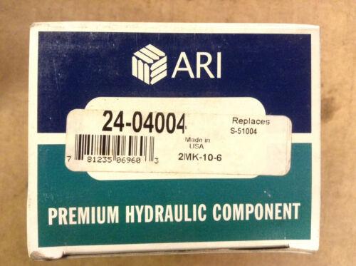 NEW ARI S51004  Manual Transmission Clutch Slave Cylinder
